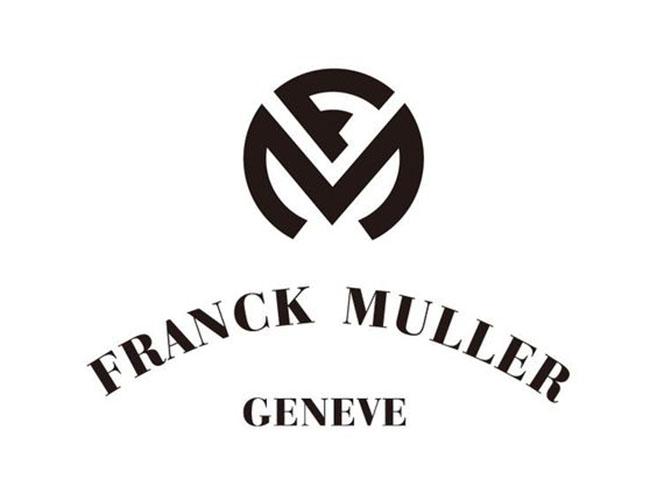FRANCK MULLER ロゴ