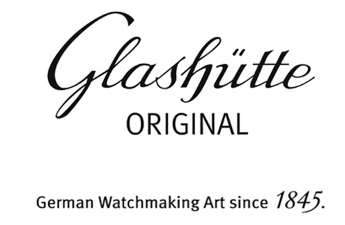 Glashütte Original ロゴ