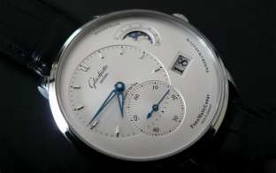 Glashütte Original 腕時計