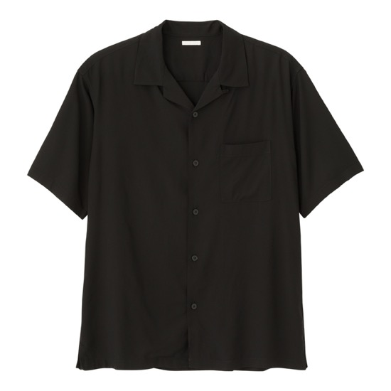 GU 半袖シャツ