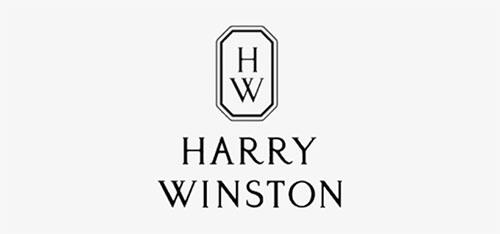 HARRY WINSTON ロゴ
