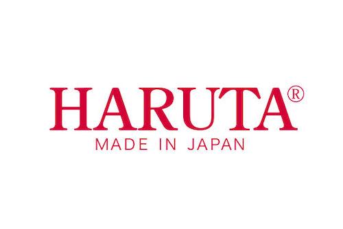 HARUTA ロゴ