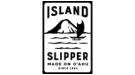 ISLAND SLIPPER ロゴ