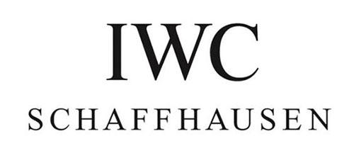 IWC ロゴ