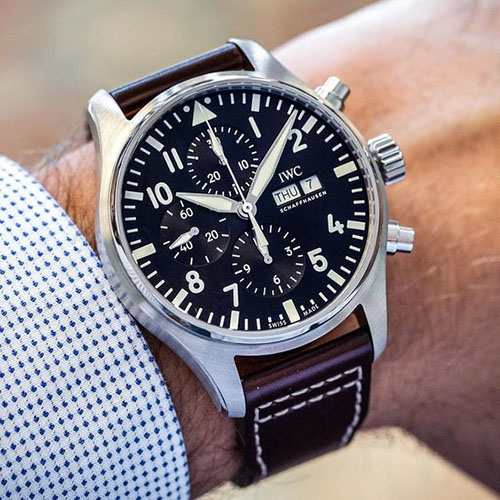 IWC 腕時計