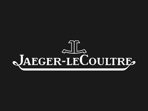 JAEGER-LECOULTRE ロゴ
