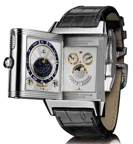 JAEGER-LECOULTRE 腕時計