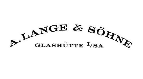 A. Lange & Söhne ロゴ
