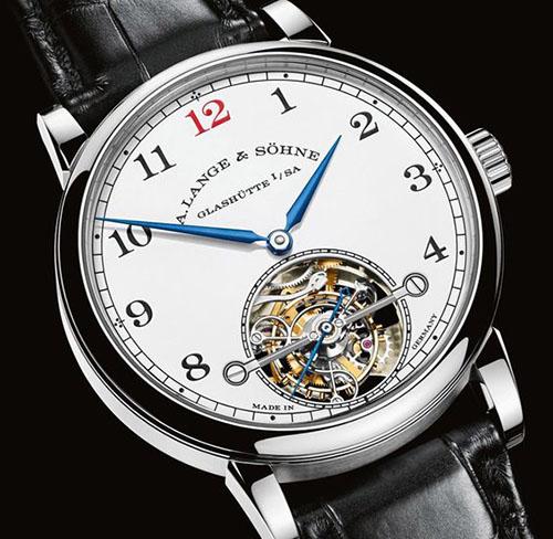 A. Lange & Söhne 腕時計