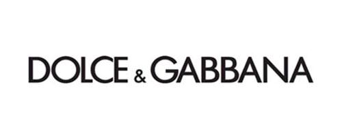 Dolce&Gabbana ロゴ