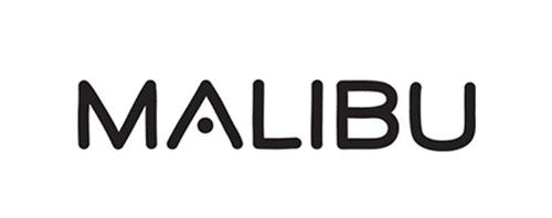 malibusandals ロゴ