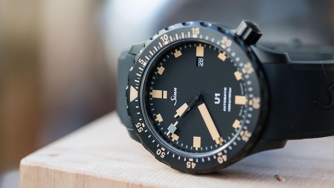 sinn 腕時計