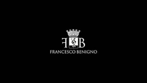 FRANCESCO BENIGNO ロゴ