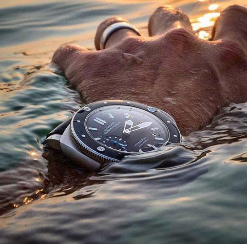 PANERAI 腕時計