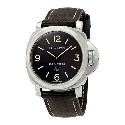 ルミノール ブラックダイヤル PAM00773