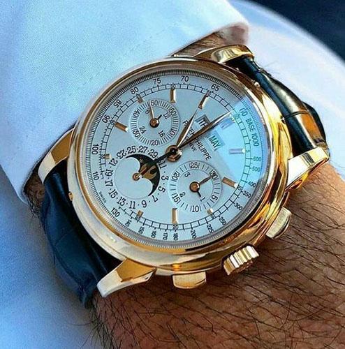 Patek Philippe 腕時計