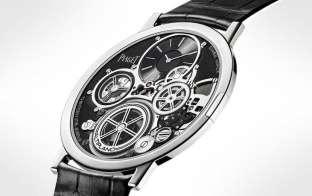piaget 腕時計