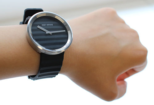 ISSEY MIYAKE 腕時計