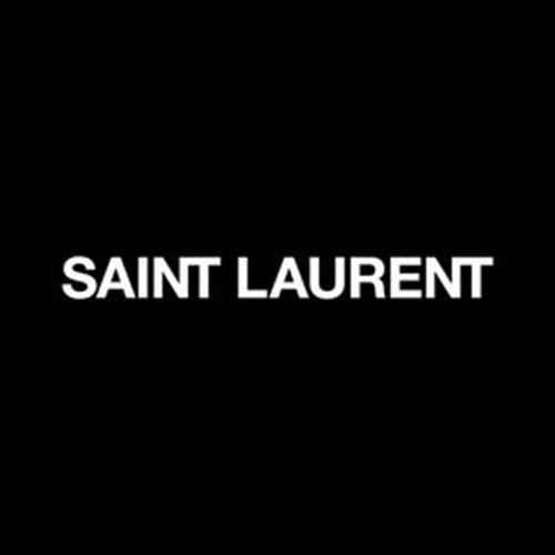 SAINT LAURENT(サンローラン) ロゴ