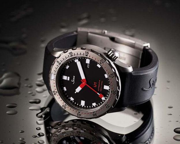 SINN(ジン)の腕時計