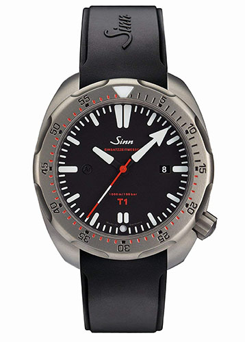 Diving Watches T1(EZM14)