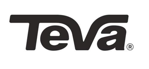 TEVA ロゴ