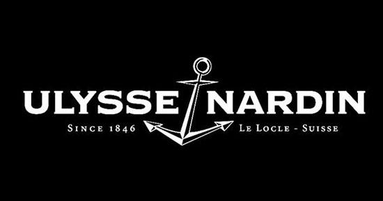 Ulysse Nardin ロゴ