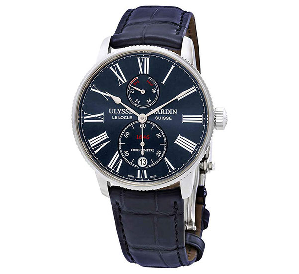 Marine Chronometer Torpilleur 1183-310/43