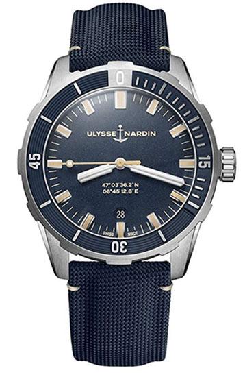 Diver 42mm 8163-175/93