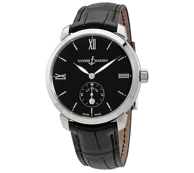 Ulysse Nardin 腕時計