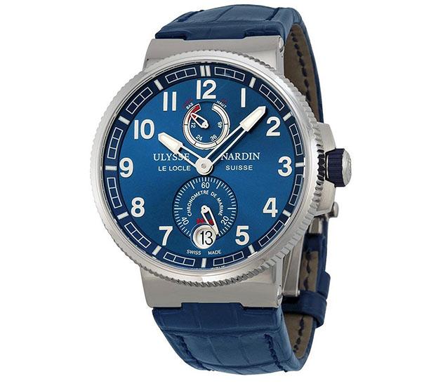Marine Chronometer 1183-126/63