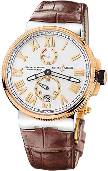 Marine Chronometer 1185-122/41