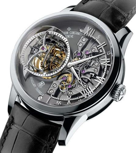 VACHERON CONSTANTIN 腕時計