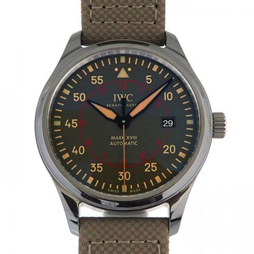 パイロットウォッチ マ-ク XVIII トップガンミラマ-/IW324702