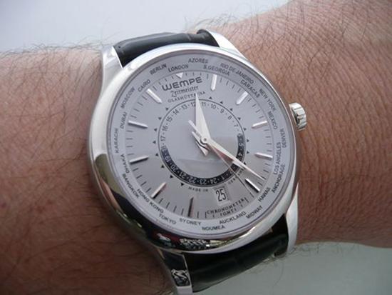 WEMPE 腕時計