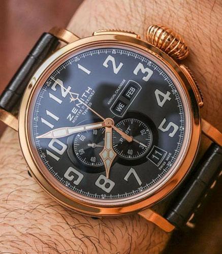 ZENITH 腕時計