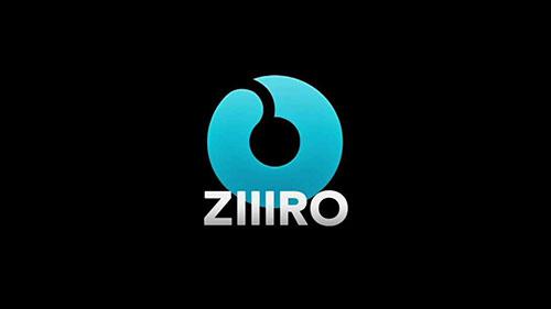 Ziiiro ロゴ