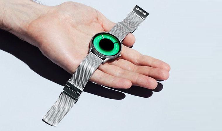 ziiro 腕時計