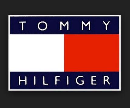 TOMMY HILFIGER(トミーヒルフィガー) ロゴ