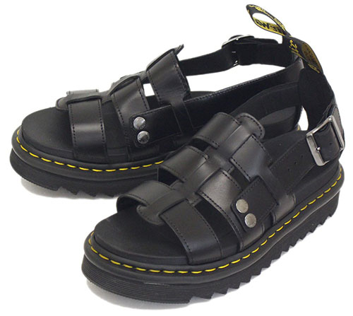 TERRY FISHERMAN SANDAL