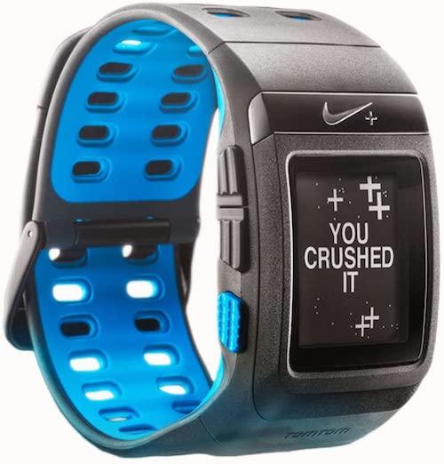 NIKE+/SportWatch GPS