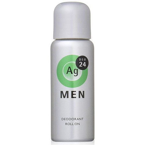 AgDEO24/メンズデオドラントロールオン スタイリッシュシトラスの香り