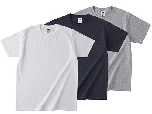 日本人向け仕様 T-shirt 3pc SET