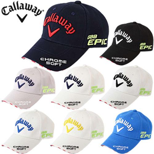 CallawayTour Cap/18 JM