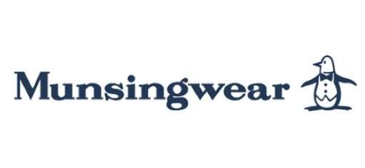 Munsingwear(マンシングウェア) ロゴ