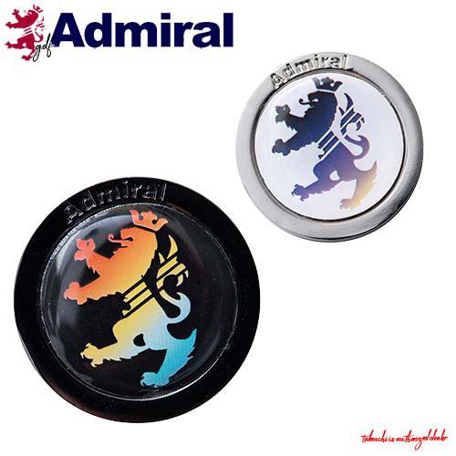 Admiral Golf(アドミラルゴルフ) マーカー