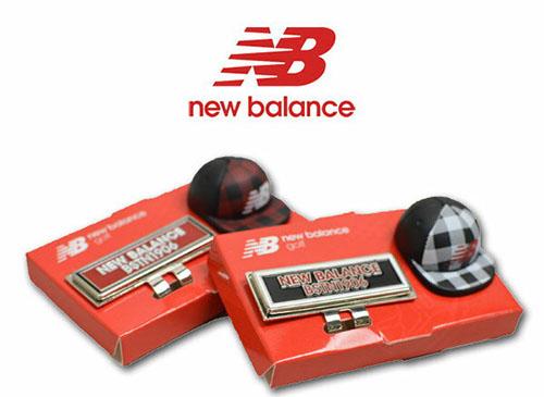New Balance(ニューバランスゴルフ) マーカー