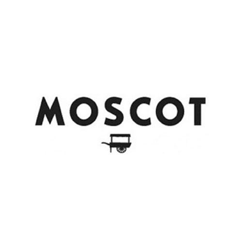 モスコット ロゴ