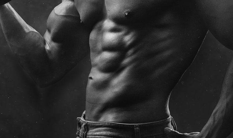 痩せ 逆 た 腹筋