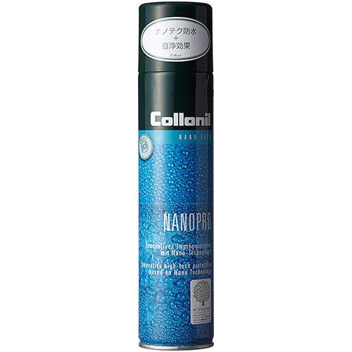 Collonil/万能防水スプレー ナノプロ